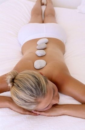 Hier gehts zu Hot Stone Massage 60 Min.