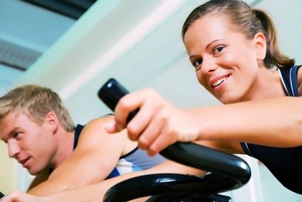 Hier gehts zu Indoor-Cycling im Absolut Sport in Ostbevern