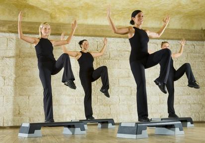 Hier gehts zu Zumba/ Bodyforming/ Line Dance