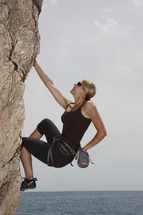 Hier gehts zu Outdoor-Basis-Kletter-Lehrgang von Hoch Hinaus Klettersport