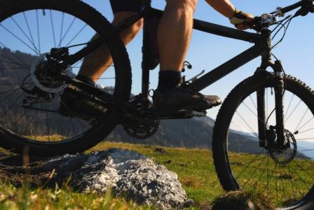 Hier gehts zu E-Mountainbike Fully (1 x pro Monat)