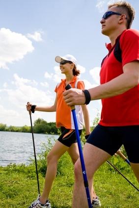 Hier gehts zu Nordic-Walking oder Joggen (inkl. Ausrüstung)