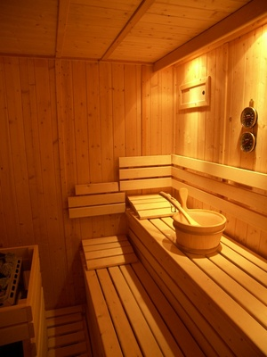 Hier gehts zu Sauna in Sams Fitness-Club