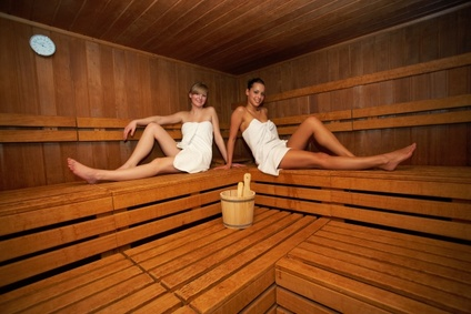 Hier gehts zu Sauna im Lady Fair Fitness Center in Gütersloh