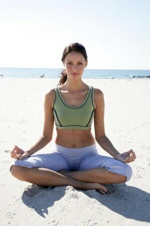 Hier gehts zu Jede weitere Yoga-Kursstunde im selben Monat
