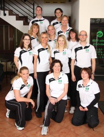 Hier gehts zu Fitnesskurse im mediFit Fitnessstudio SC Grün Weiß Paderborn