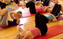 Hier gehts zu Fitnesskurse im Impuls Fitness- und Gesundheitspark Münster
