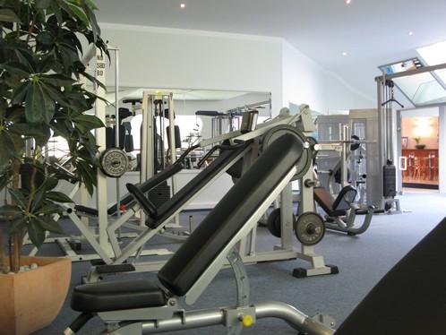 Hier gehts zu Gerätetraining im fit4fun Sportsclub Salzkotten