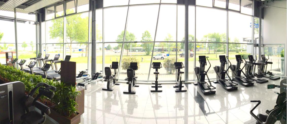 Hier gehts zu Gerätetraining im M4Fitness in Lippstadt