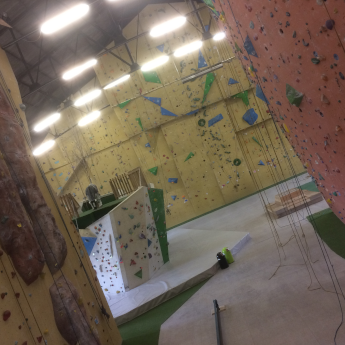 Hier gehts zu Bouldern oder Klettern (1x pro Monat)