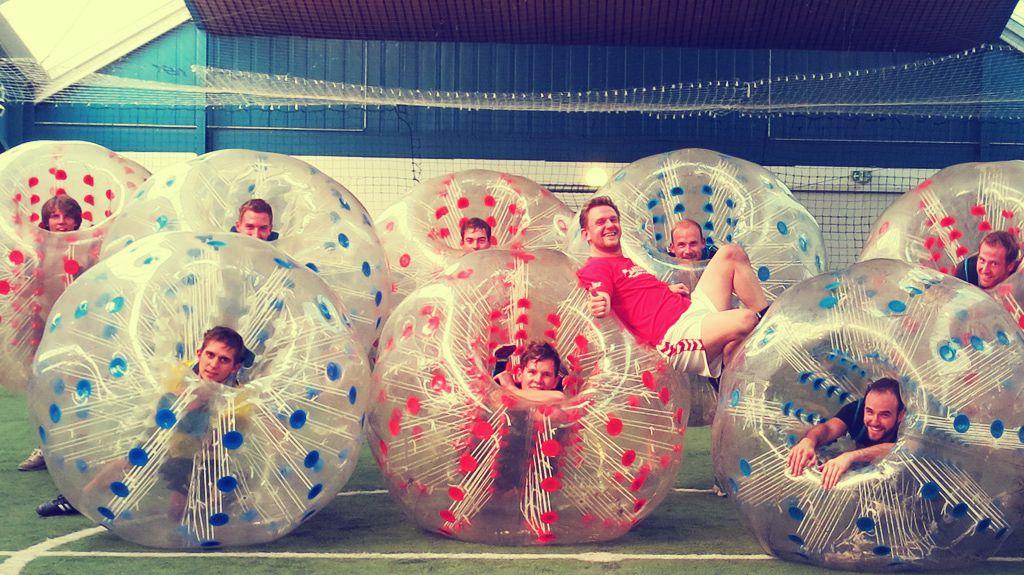 Hier gehts zu Bubble Ball inkl. Einweisung