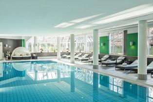 Hier gehts zu Tageskarte Schwimmen, Sauna und Fitnessbereich