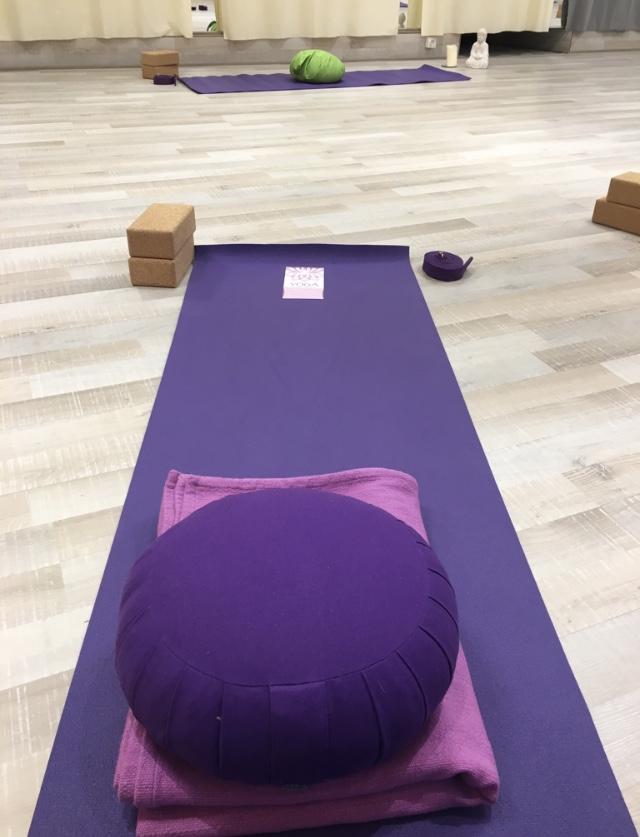Hier gehts zu Yoga-Kurse – 4x pro Monat