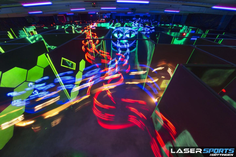 Hier gehts zu Laser Sports Basis Sparpaket