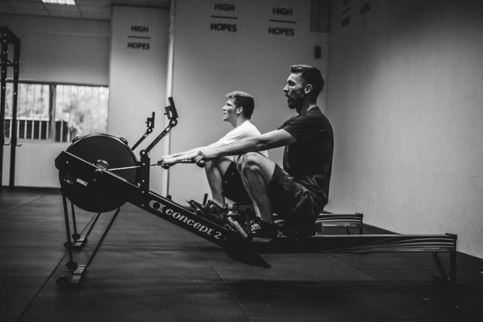 Hier gehts zu CrossFit Schnuppertraining