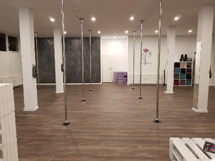 Hier gehts zu 1. Einheit Pole Dance pro Monat