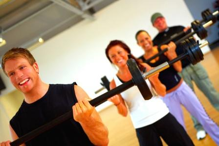 Hier gehts zu Body Power im Active Fitness in Hövelhof